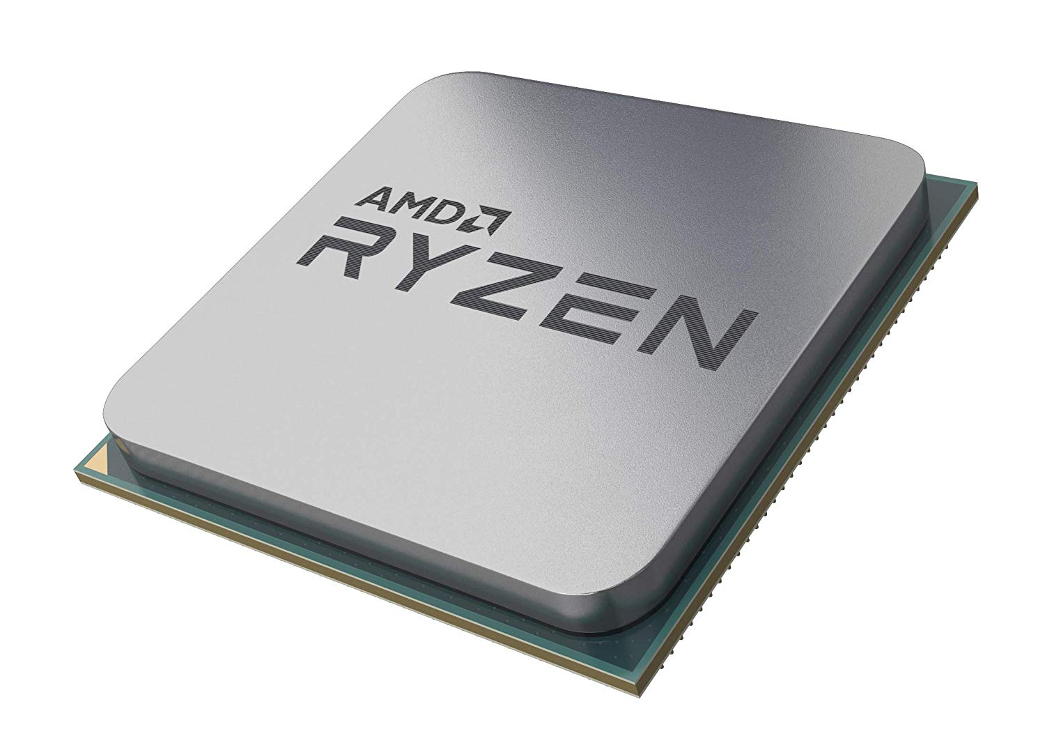 AMD Ryzen 3 2200G - AM4, Boxed