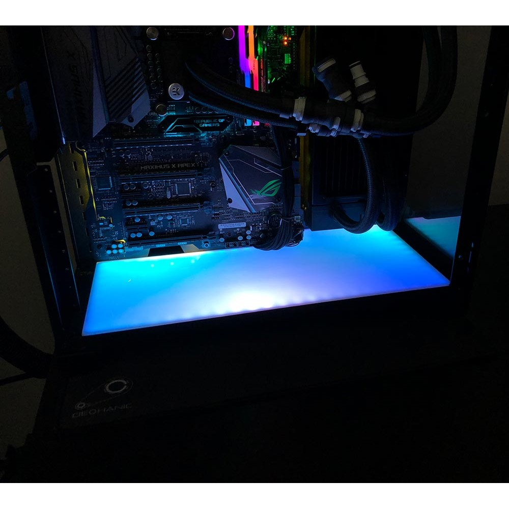 Lian-Li Pc-O11 Dynamic Lightbox