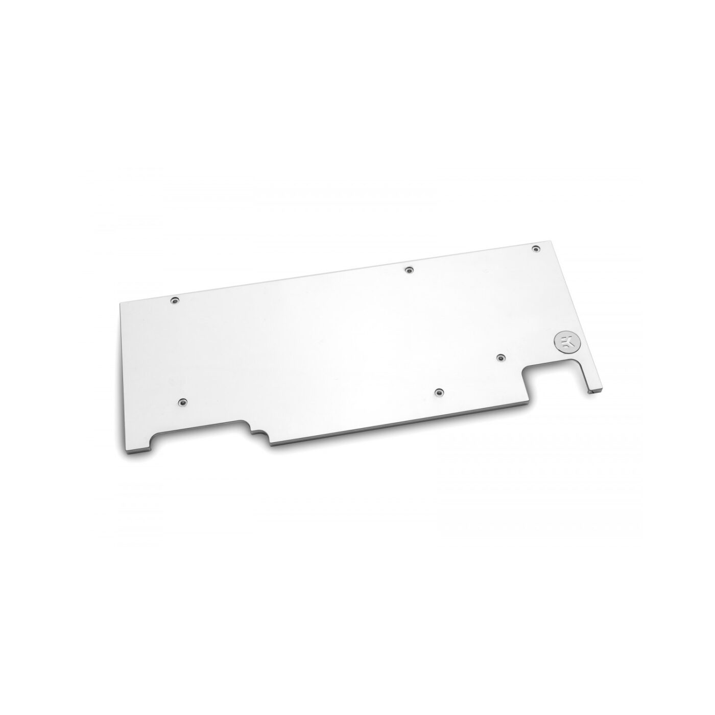 EK-Vector Aorus RTX 2080 Ti Backplate | nickel